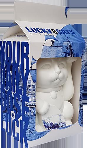 Lucky8Cat box